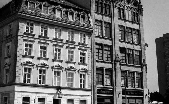 Hochzeitshaus Berlin Mitte Historisches Berlin