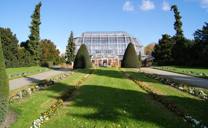 Botanischer Garten Zehlendorf